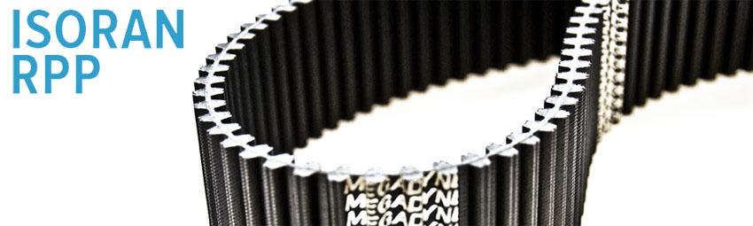 Megadyne tandremme RPP 3