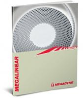 Megadyne - aabne pu tandremme - katalog pdf