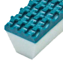 Supergrip PVC-blue