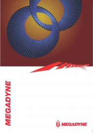 Megadyne products leaflet