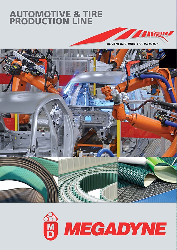 Automotive & Tire Production Line