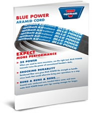Optibelt BLUE_POWER (flyer)